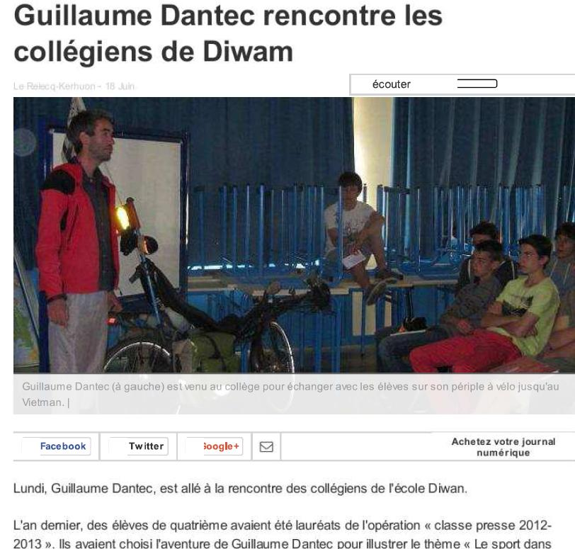 rencontre a puy guillaume